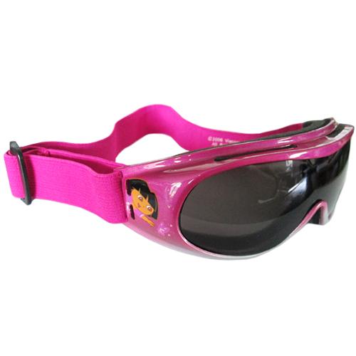 Dora the Explorer Sport Goggles (1 size, Child) by