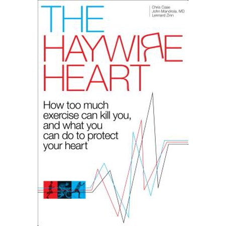 The Haywire Heart : How Too Much Exercise Can Kill You, and What You Can Do to Protect Your Heart - How Much Does Confetti Cost