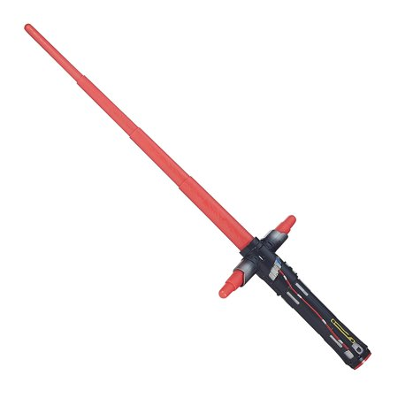 Star Wars Bladebuilders Kylo Ren Lightsaber Costume Accessory, Movie-like appearance By - Buycostumes Com Clearance