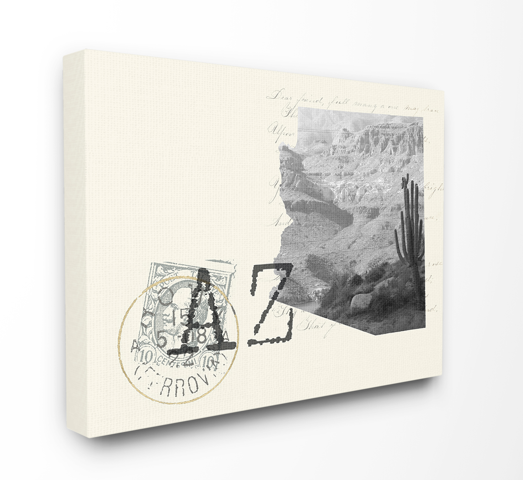 24 by 32-Inch ArtWall Appealz Dean Uhlinger Oregon Dunes Noon Removable Graphic Wall Art