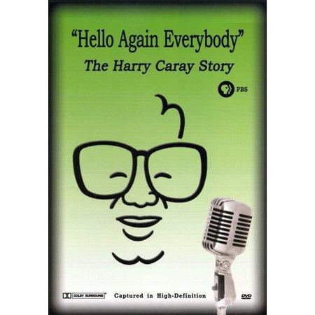 Hello Again Everybody Harry Caray Story