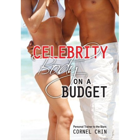 Celebrity Body on a Budget - eBook