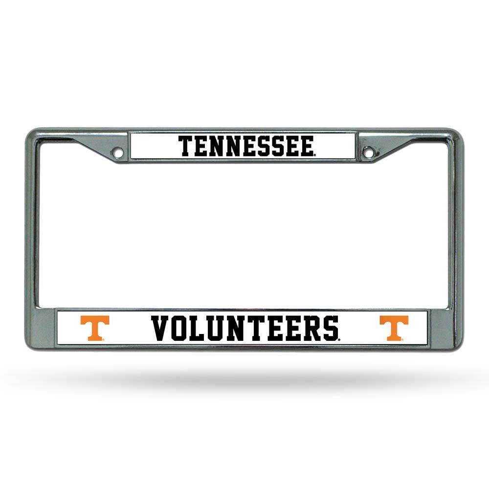 Tennessee Volunteers License Plate Frame