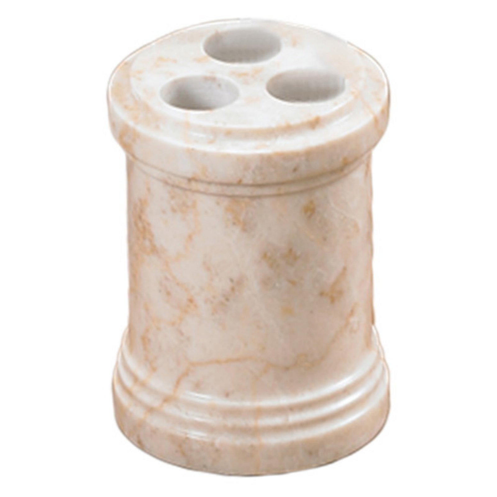 Creative Home Marble Column Toothbrush Holder
