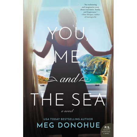 You, Me, and the Sea - eBook ()