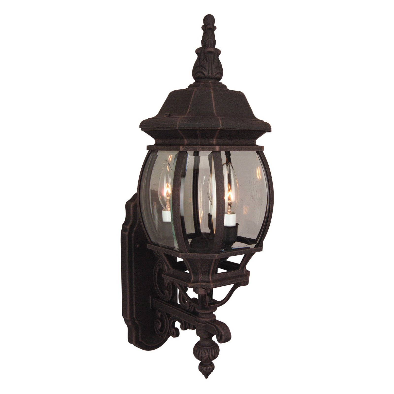 Craftmade French Style Z330 Outdoor Wall Light