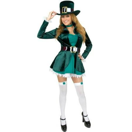 leprechaun costume plus size 3x dress size 26 30 - Size 26 Halloween Costumes