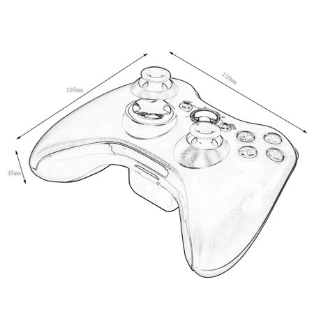 Wireless Controller for Xbox 360,Etpark Xbox 360 Joystick