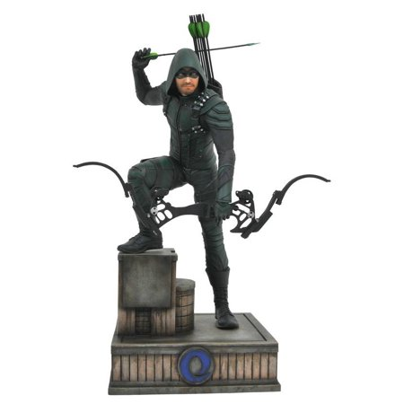 DC Gallery Arrow Collectible PVC Statue