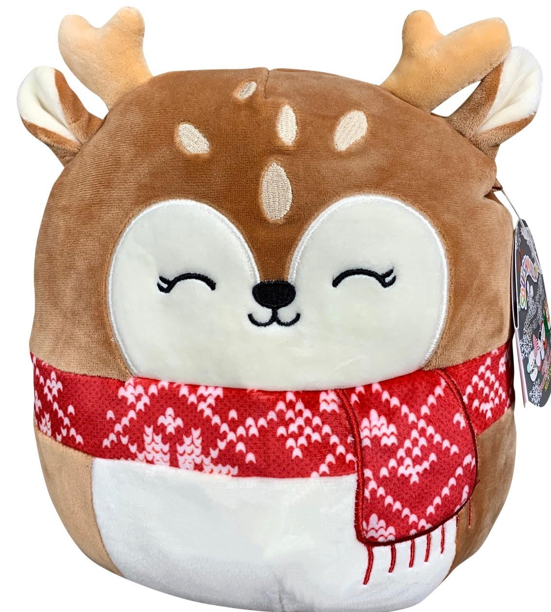 Featured image of post Deer Squishmallow