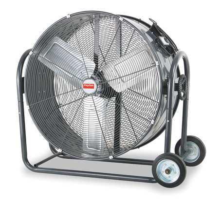 DAYTON Air Circulator,30 In,6900 cfm,115V 1YNW4