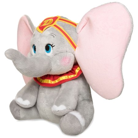 Disney Store Dumbo Live Action Medium Plush Toy New With Tag