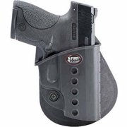 Fobus Right-Handed Ankle Holster for Walther PPS, CZ 97B, Taurus PT-709 Slim