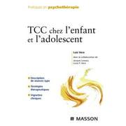 TCC chez l'enfant et l'adolescent - eBook