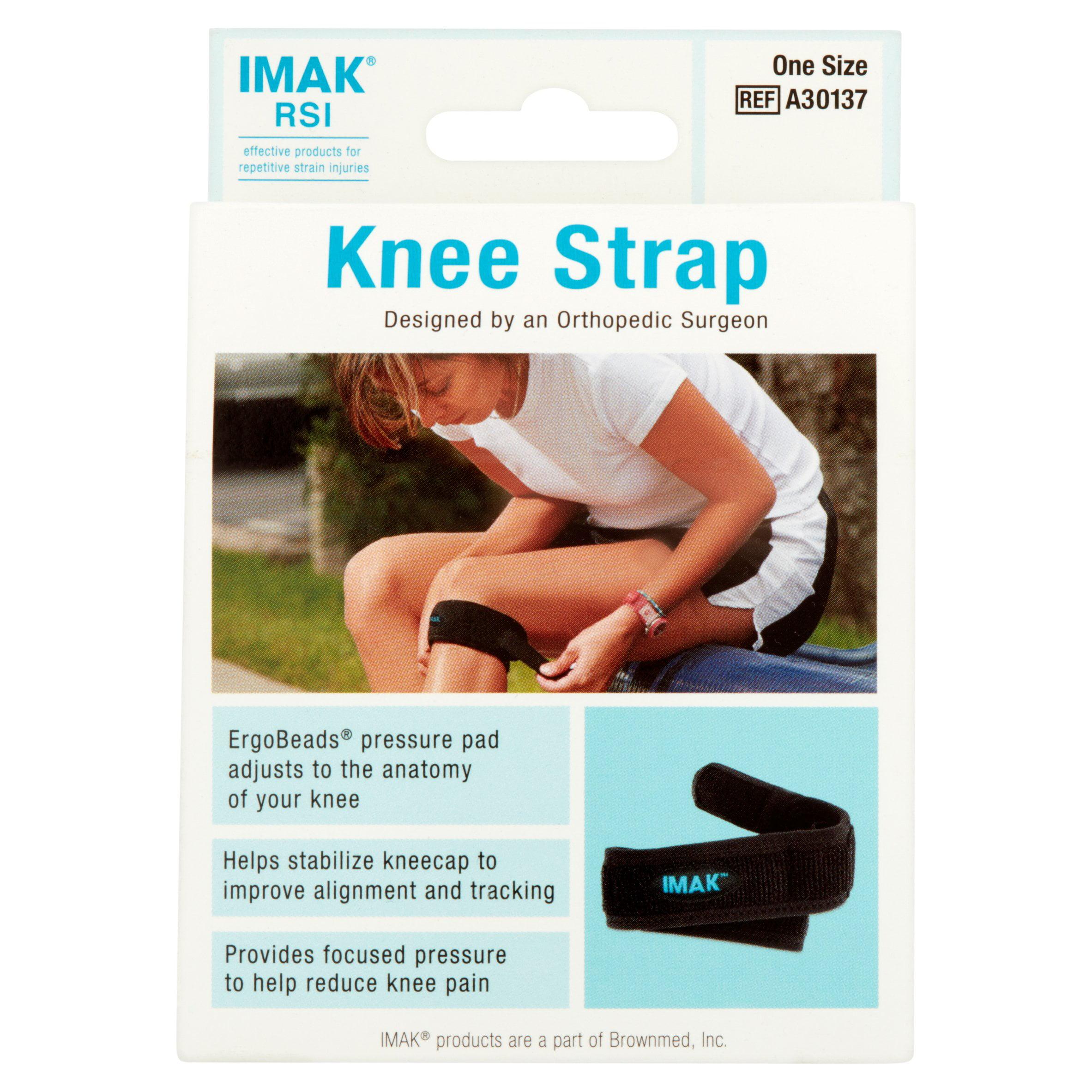 Imak RSI One Size Knee Strap
