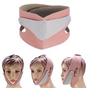 OTVIAP Face Slimming Mask Chin Support Facial Thin Lifting Belt Anti Snoring Band Strap , Face Lifting Belt, Face Slimming Mask