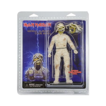 Iron Maiden Mummy Eddie Clothed 8