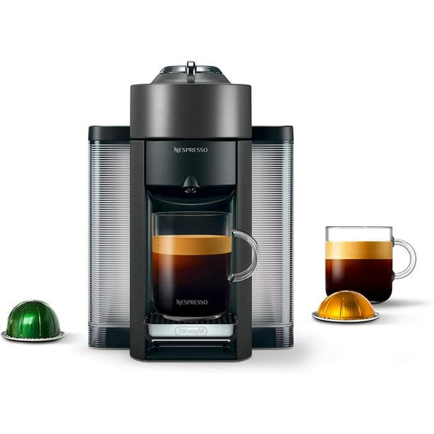 Nespresso Vertuo Next Premium With Aeroc Black Walmart Com Walmart Com