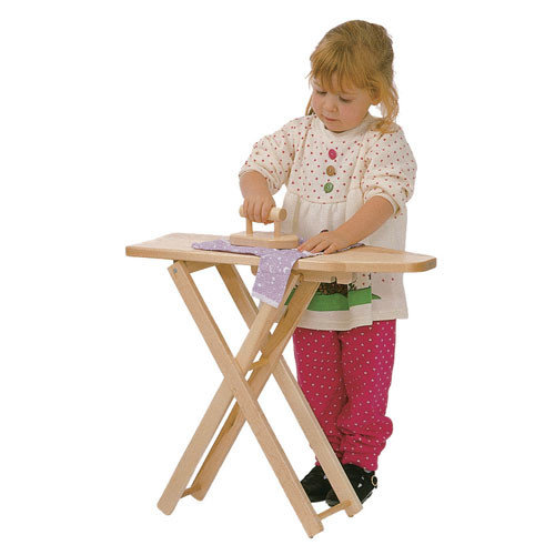 Steffy Wood Products Ironing board