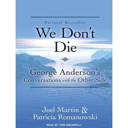 We Don T Die