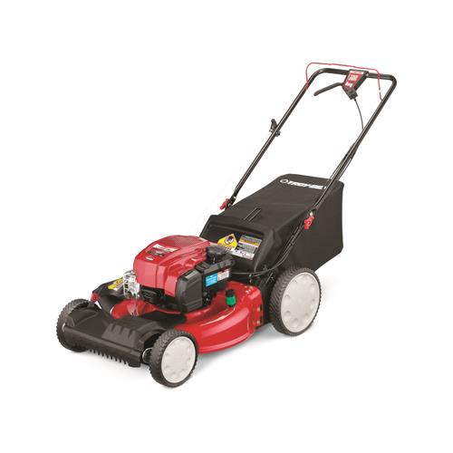 Mtd Products 12AVB2A3766 Self-Propelled Lawn Mower, Variable Speeds, 3-In-1, 163cc Engine, 21-In. by MTD PRODUCTS INC