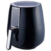 Farberware 3.2-Quart Digital Oil-Less Fryer, Black Image 1 of 6