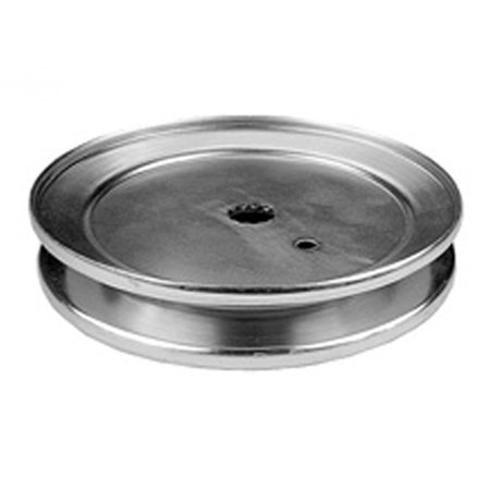 Replacement Jackshaft Pulley For Murray Pulley # 094199, 094199MA, 494199, 494199MA, -