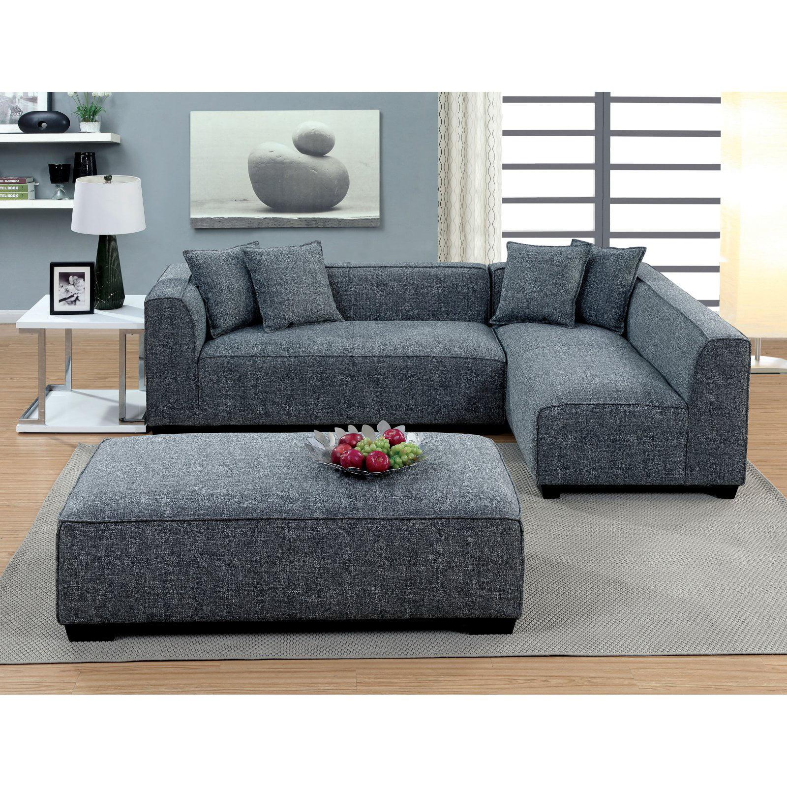 Furniture Of America Misha Contemporary