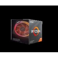 AMD Ryzen 7 3800X Octa-Core 3.9 GHz Desktop Processor