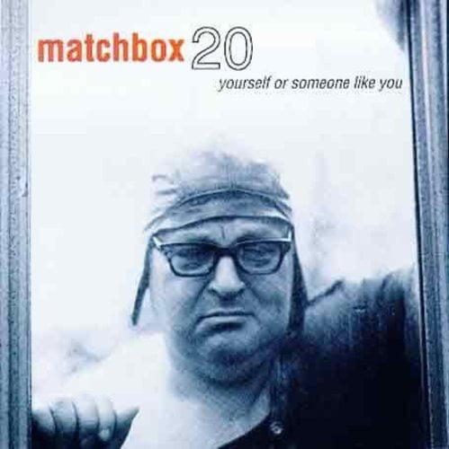 Matchbox Twenty - Yourself or Someone Like You (CD)