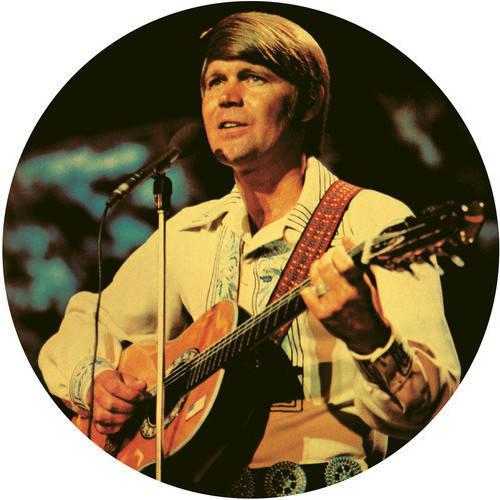 Rhinestone Cowboy Live (Vinyl)