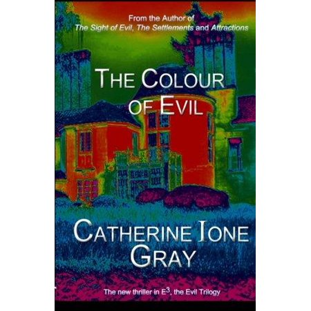 The Colour of Evil - image 1 of 1