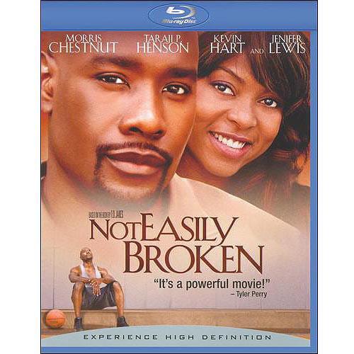 Not Easily Broken (Blu-ray) (Widescreen)