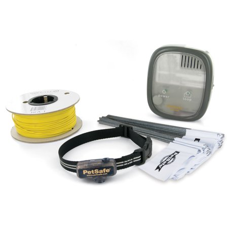 PetSafe Elite Little Dog In-Ground Electric Fence Ground Electric Fence