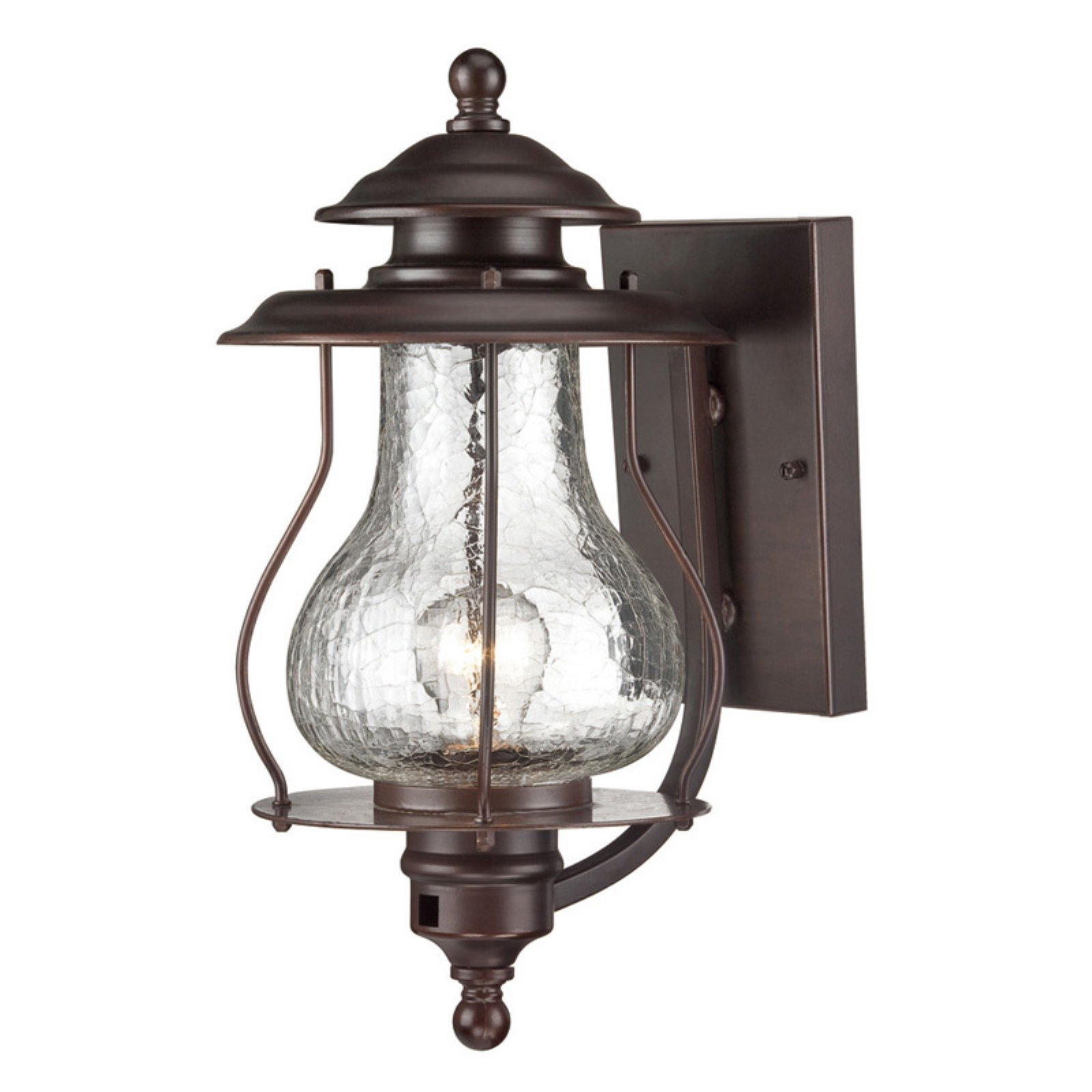 Acclaim Lighting Blue Ridge Outdoor Wall Mount Light Fixture