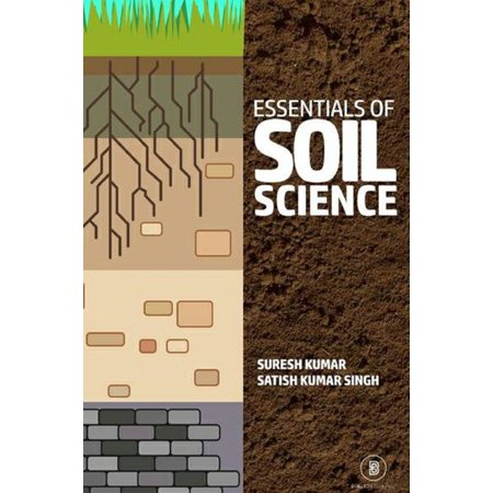 Essentials of Soil Science - eBook ()