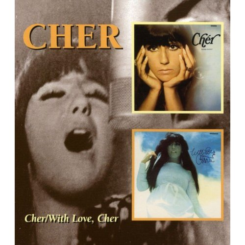 Cher / With Love Cher (Eng) (Reis) (Rmst)