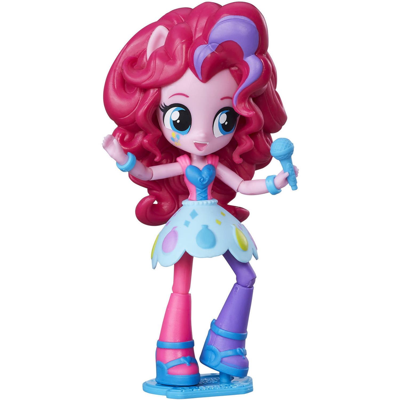 My Little Pony Equestria Girls Minis Rockin Pinkie Pie by Hasbro