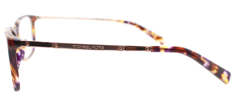 980405df9d1c Michael Kors MK4016 3032 53mm Women s Square Eyeglasses - Walmart.com