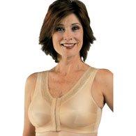 Classique 793 Post Mastectomy Fashion Bra-Beige-44B