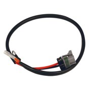 SPAL ADVANCED TECHNOLOGIES High Output Fan Wiring Harness P/N FR-PT-HO