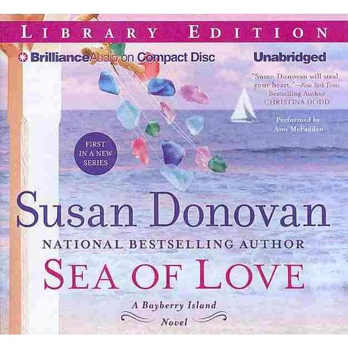Sea of Love: Library Edition
