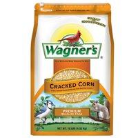 10 LB Wagner's Cracked Corn Wild Bird Food
