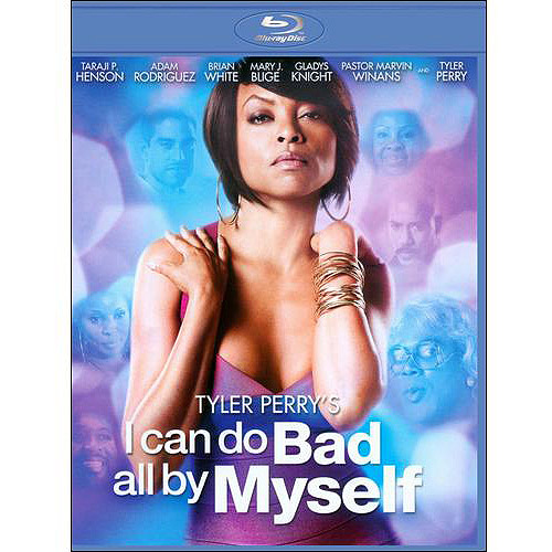 Tyler Perry's I Can Do Bad All by Myself (Blu-ray) (Widescreen)