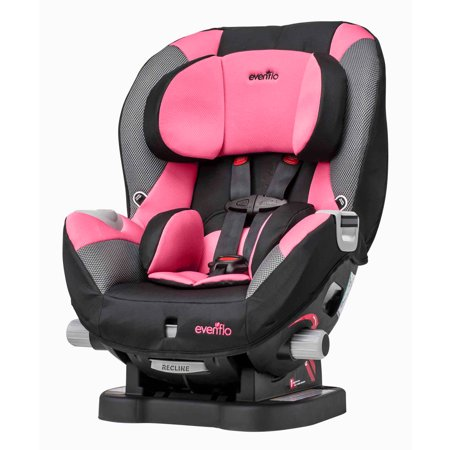evenflo triumph lx convertible car seat isabella. Black Bedroom Furniture Sets. Home Design Ideas