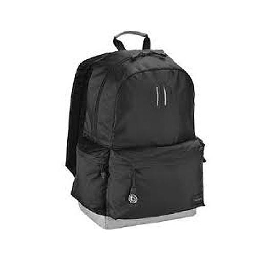 "Targus Strata Backpack - Notebook carrying backpack - 15.6"" - black"