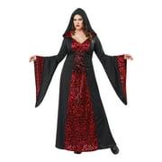 Gothic Robe Plus Size Costume