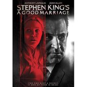 Stephen King's A Good Marriage by