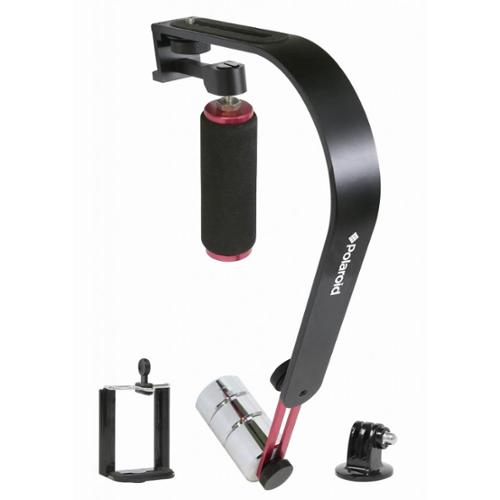 Polaroid Steady Video Action Stabilizer System
