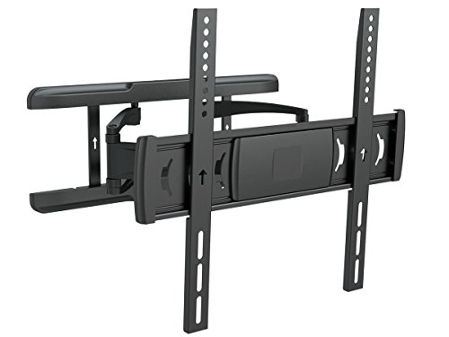 Xtreme Full Motion TV wall Mount 36-70 inch Holds up to 55lbs